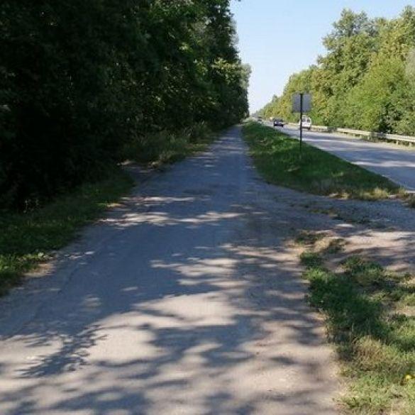 Općina Bilje uskoro započinje radove na dijelu biciklističke staze prema Osijeku