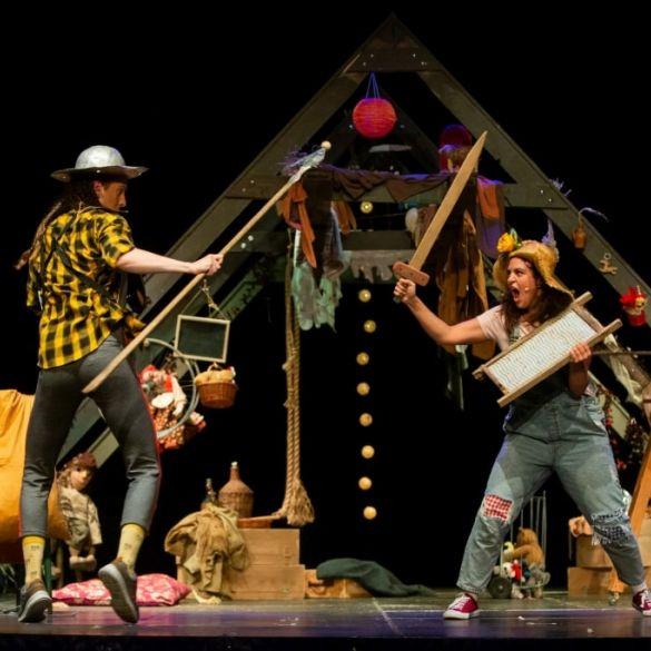 Dječje kazalište Osijek ostvarilo veći dio planiranog
