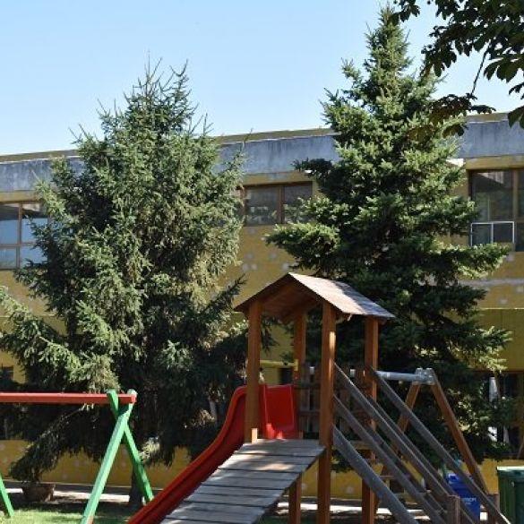 Energetska obnova dječjih vrtića Potočnica i Latica u Osijeku
