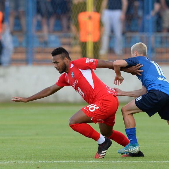 Nogometaši Osijeka nisu uspjeli doći do bodova u Varaždinu